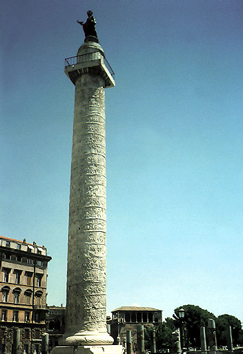 Columna-lui-Traian